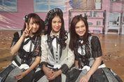 Pada Singel ke-17, Shani 'JKT48' Jadi Murid Baru di Sekolah
