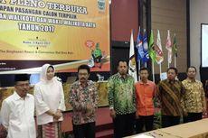 KPU Tetapkan Istri Wali Kota Petahana sebagai Wali Kota Terpilih Kota Batu