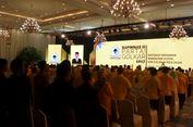 Kata Airlangga Hartarto soal Urgensi Pengukuhan Kembali Dukungan Golkar kepada Jokowi