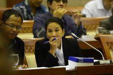 Pertama dalam Sejarah, 2 Tahun Menteri Tak Hadiri Raker dengan DPR