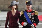 Tak Bawa Kartu Identitas Diri, Pangeran Denmark Ditolak Masuk Bar