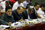 Pihak Swasta Diharapkan Aktif Dukung Asian Games 2018
