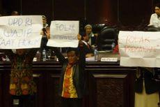 Lagi, Rapat Paripurna DPD Ribut soal Kursi Pimpinan