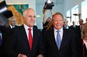 Pengusaha Australia Donasikan Rp 4 Triliun Kekayaannya