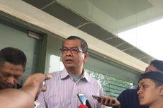 Wali Kota Payakumbuh Jenguk Hermansyah di RSPAD