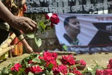 Polisi Bangladesh Tangkap Tersangka Pembunuh Blogger AS