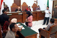 53 PKL Ikuti Sidang Tipiring di PN Jaksel, Didenda hingga Rp 250.000