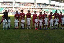 Penyesuaian Cuaca di Korea, Timnas U-19 Gelar TC di Bandung Barat