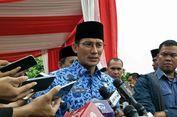 Gubernur Anies Akan Revisi Pergub untuk Kawasan Monas