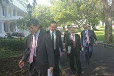 Jokowi Minta Perusahaan Jepang Perluas Investasi ke Luar Jawa