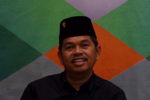 Di Karawang, Diam-diam Dedi Mulyadi Bertemu Ketua DPW PKB Jabar