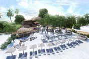 Akhir Tahun Ini, Beach Club Baru Hadir di Sanur Bali