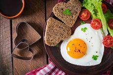 Kebiasaan Makan Pemilik Tubuh Langsing