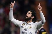 Mantan Striker Real Madrid Berharap Isco Tetap di Bernabeu