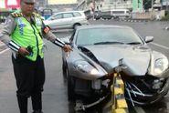 """Kecelakaan Karena """"Ngantuk"""", Ditanggung Asuransi?"""