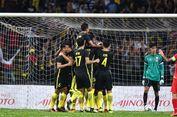 Suporter Malaysia Didesak Tidak Nyanyikan Hinaan kepada Tim Lawan
