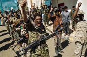 Houthi Serang Utara Yaman, 20 Orang Terbunuh