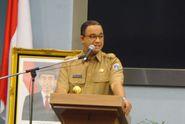 Sehari Jadi Gubernur DKI, Anies Baswedan Dilaporkan ke Polisi karena Kata 'Pribumi'
