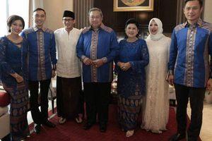 SBY: Sukses Selalu Pak Anies, Saya Tahu Tugasnya Memang Berat