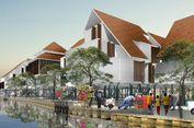 Revitalisasi Kawasan Sunda Kelapa Tak Ubah Desain Bangunan Bersejarah