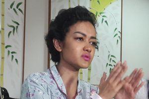 Terbaring Sakit, Julia Perez Dapat Panggilan dari Polisi