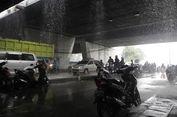 Hujan, Jangan Berteduh di Sembarang Tempat
