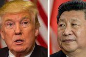 Xi Minta Trump dan Korut Menjaga 'Kata-kata dan Tindakan'
