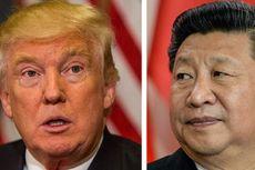 Xi Minta Trump dan Korut Menjaga