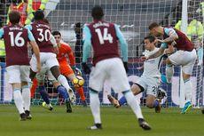 Hasil Liga Inggris, Kemenangan Sejumlah Tim Papan Bawah