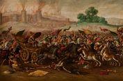 Bukti Baru Mengonfirmasikan Pembakaran Yerusalem oleh Babilonia