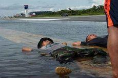 Bandara Supadio Banjir, 12 Penerbangan Dibatalkan, 36 Delay
