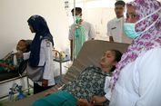 Dampak Kabut Asap, 241 Warga Aceh Barat Terserang ISPA
