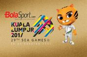 SEA Games 2017, Thailand Taklukkan Filipina