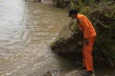 Korban Hanyut di Sungai Lauri Sogaeadu Belum Ditemukan