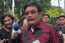 Djarot Minta Warga DKI Jakarta Kontrol Pemerintahan Anies-Sandi