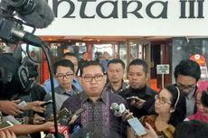 Menurut Fadli Zon, PAN Ikut Bahas RUU Pemilu di Rumah Prabowo