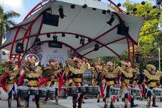 Jember Fashion Carnaval Hadir di Bali