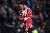 Permintaan Maaf Liverpool karena Dekati Pemain secara Ilegal