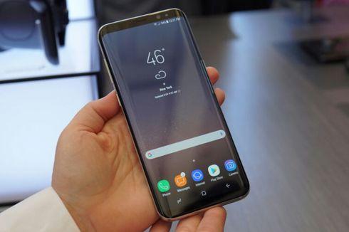 Unggah Video di Instagram, Berhadiah Samsung Galaxy S8
