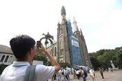 Doa Jemaat Katedral untuk Umat Islam Saat Idul Fitri