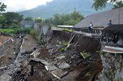Benteng Peninggalan Kolonial Belanda di Ternate Runtuh