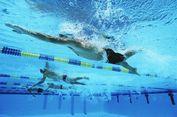 Benarkah Berenang Bikin Gemuk?