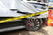 Toyota Siap Bantu Investigasi Kecelakaan Setya Novanto