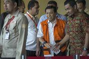 Pengacara Optimistis Novanto Siap Hadiri Sidang Dakwaan Hari Ini