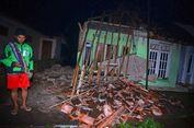 Data Sementara BNPB, 2.935 Rumah Rusak akibat Gempa Tasikmalaya