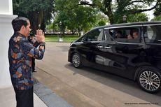 Soal Penuntasan Kasus HAM, Jokowi Dianggap Tak Lebih Baik dari SBY