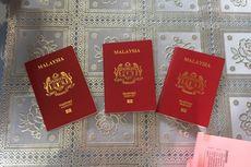 Petugas Imigrasi Ungkap Penyelundupan WNA yang Gunakan Paspor Asli Milik Orang Lain