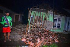 Analisis Gempa Tasikmalaya, Terpantau 13 Gempa Susulan Terjadi