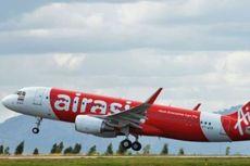 Sudah Terbang 25 Menit, AirAsia Jurusan Bali Kembali ke Bandara Perth