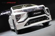 Transmisi Manual Xpander Agak Beda, Ini Kata Mitsubishi